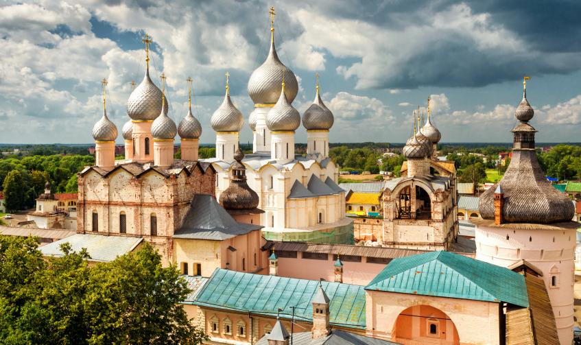 Вологда – Семенково* - Тотьма - Ярославль